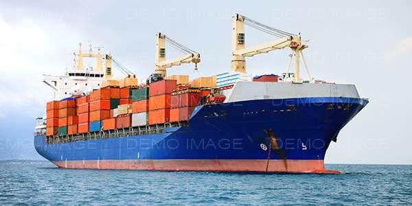 Ocean Freight Forwarding